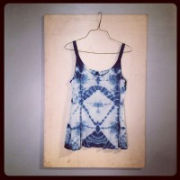 Shibori Wearable